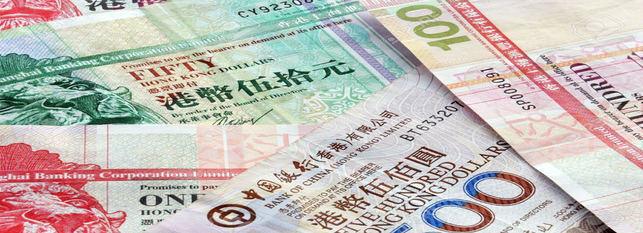 SGD / HKD Money Changers Rate Chart. SGD - Singapore ...