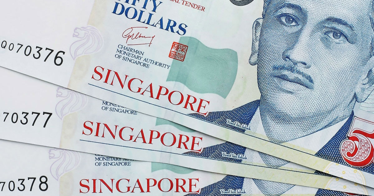 Best & Cheapest Vietnamese Dong Money Changer rates from Singapore Dollars
