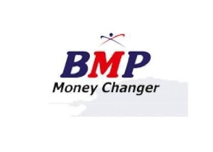 BMP Money Changer - MNC Tower