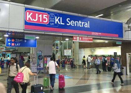 Jalinan Duta Sdn Bhd (KL Sentral)
