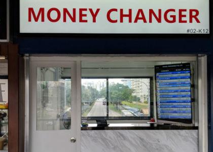 Rohail Exchange @ Bridge