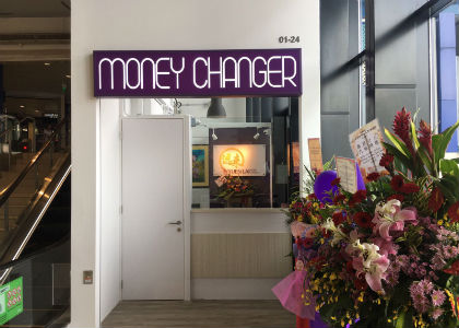 Yuen Lai Money Changer