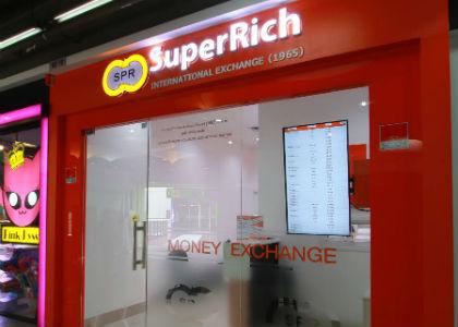 SuperRich (Thanya Park)